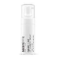 Антибактериальная очищающая пенка для проблемной кожи Medicare Cleanse Mousse Anti-Inflammatory + Keratolytic