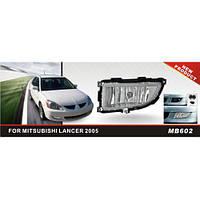 Фары доп.модель Mitsubishi Lancer 2005-07/MB-602W/9006-51W/эл.проводка (MB-602W)