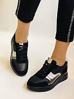 Молодежные кроссовки высокого качества.Натуральная кожа.Турция Alvito. 36.37.38 Vellena, фото 9