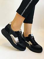 Молодежные кроссовки высокого качества.Натуральная кожа.Турция Alvito. 36.37.38 Vellena, фото 10