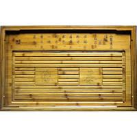 Столик для чайной церемонии бамбук , 800х500х50
