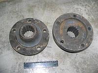 Втулка шлицевая СМД-31  31-0457-2