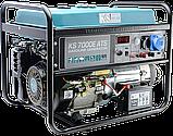 Бензиновий генератор KS 7000E ATS (АВР - автоматичне введення резерву), фото 3