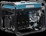 Бензиновий генератор KS 7000E ATS (АВР - автоматичне введення резерву), фото 5