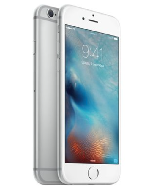 "IPhone 6/6S (4,7"")"