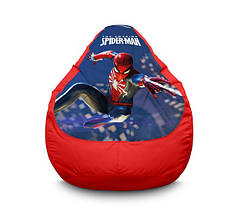 "Кресла мешки ""Spider-Man"""