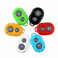 Блютуз пульт для телефону (bluetooth кнопка для камери смартфона)