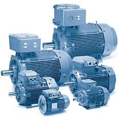 Электрогенераторы и электродвигатели, общее