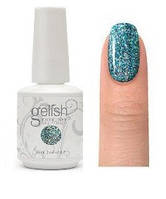 "Гель-лак  GELISH ""GETTING GRITTY WITH IT"""