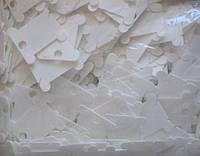 Spark Beards Бобины для мулине пластиковые белые 20шт