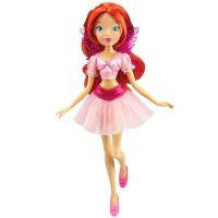 Кукла WinX Фея-танцовщица Блум (IW01841401)