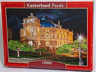 Пазл Castorland Оперний театр, Одеса 1500 елементів