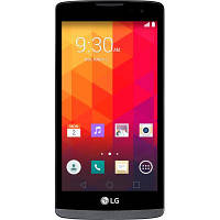 Смартфон LG Leon Y50 H324 Titan (2 симкарты)