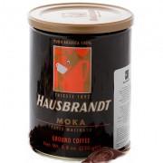 Кофе молотый Hausbrandt Moka 250 гр. ж/б