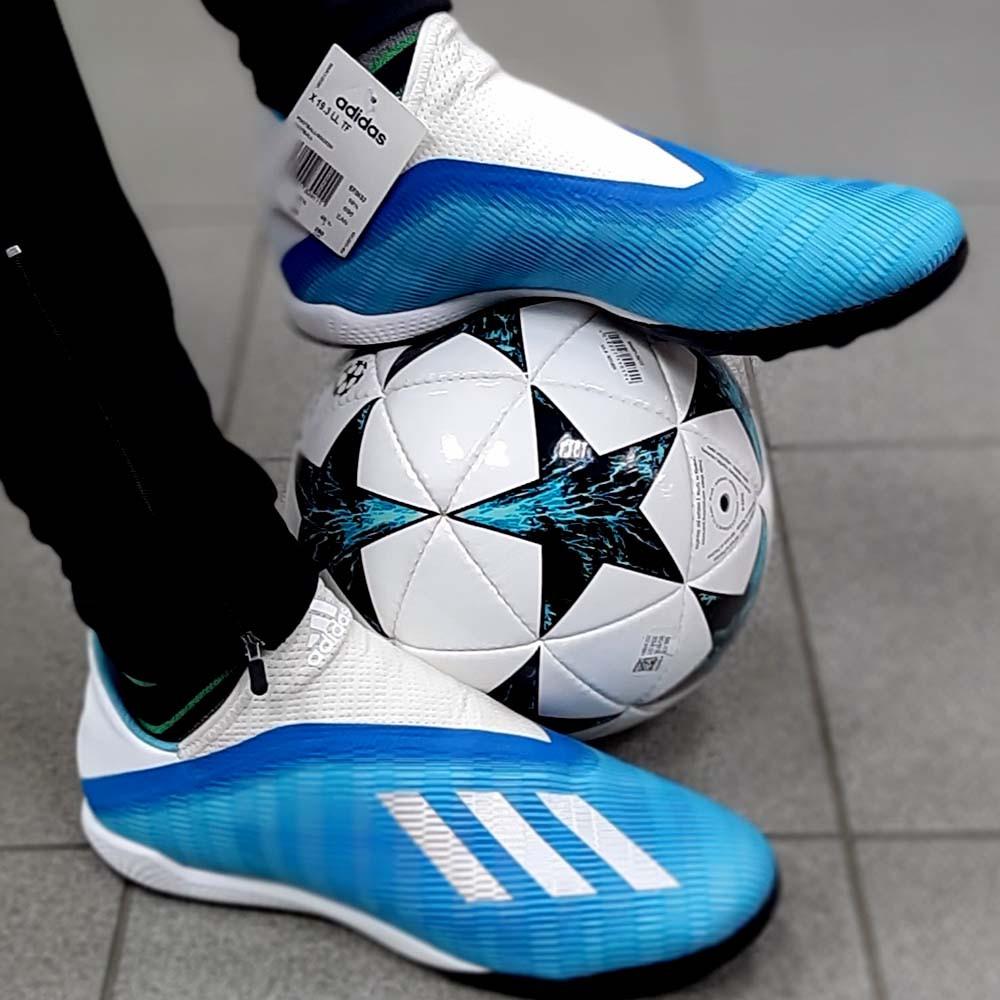 Бутси футбольные Adidas X 19.3 TF EF0632