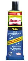 Клей Гель Момент универсальный, 30мл