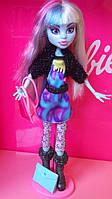 Кукла Monster High Эбби Боминейбл День фотографии - Abbey Bominable Picture Day ,/