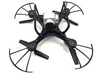 Квадрокоптер (Дрон) с камерой и Wi-Fi Navigator Drone Черный