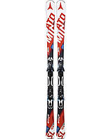 Горные лыжи Atomic REDSTER EDGE SL white/red/black XT & XT 12 (MD)