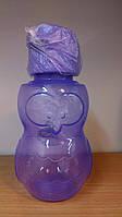 Бутылка детская 350мл Совенок Tupperware