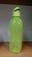 Бутылка Эко 750мл в салатовом цвете Tupperware