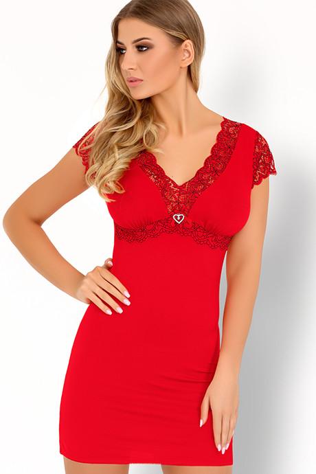 Сорочка Livia Corsetti Sive - красный
