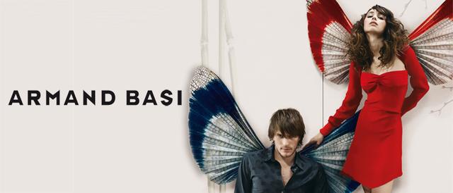 Armand Basi (Арманд Баси)