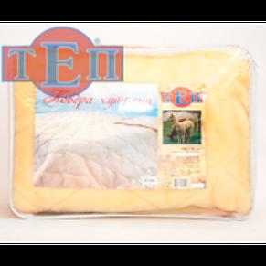 Теплое, удобное и практичное одеяло ТЕП «Delicate»  микрофибра., фото 2
