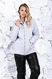 Зимний лыжный женский костюм про-во Украина, 3 цвета , разм 42-44,46-48, 50-52, 54-56, фото 4