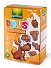 Печиво GULLON, Dibus Mini Cacao, 250г (12шт)