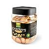 Печиво GULLON крекер з сиром Чеддер, 250г (12шт)