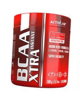 Аминокислоты bcaa Activlab BCAA Xtra Instant 500 g