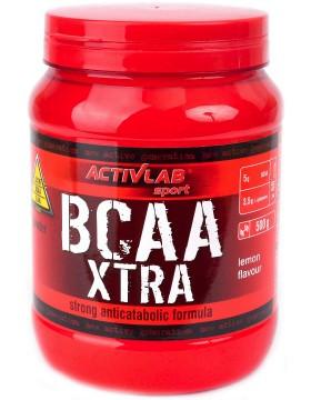 Аминокислоты bcaa Activlab BCAA Xtra 500 g
