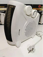 Обогреватель электрический тепловентилятор Domotec MS-5903