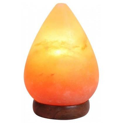 У чому секрет соляної лампи
