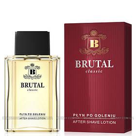 Лосьйон після гоління La Rive Brutal Classic 100 мл (5901832061496)