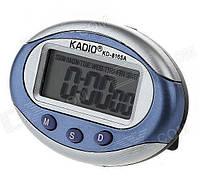 Автомобильные часы KADIO 8165A