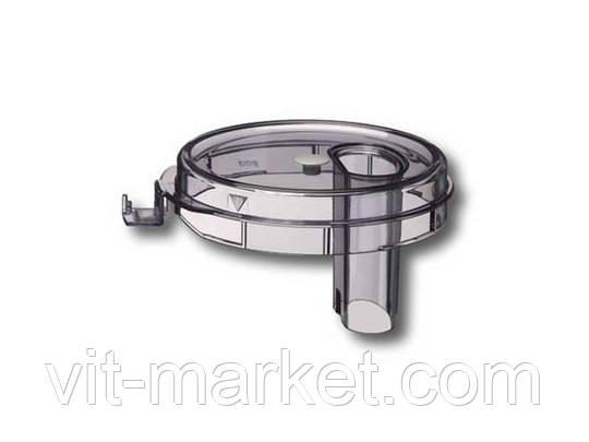Крышка для чаши соковыжималки кухонного комбайна Braun код 67051163