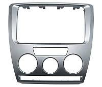 Рамка переходная AudioSources RP-4160 Skoda Octavia A5, Yeti