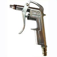 """Пистолет продувочный 15мм """"AIRKRAFT"""" DG-10-1, фото 1"""