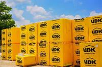 Газобетон UDK Супер-блок 600*100*200мм (В2,5; D400; F50-А)