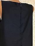 Шикарный стильный деловой сарафан платье, фото 3