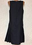 Шикарный стильный деловой сарафан платье, фото 5