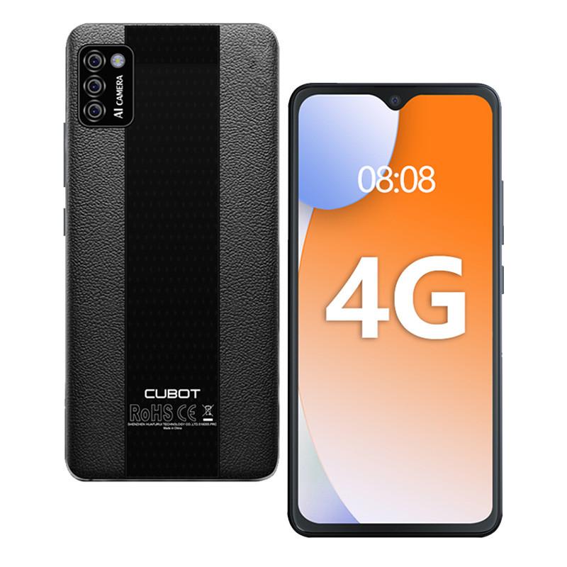 Смартфон Cubot Note 7 (black) 2/16Гб - ОРИГИНАЛ - гарантия!