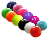 Мяч для художественной гимнастики D 15 cm Onhillsport