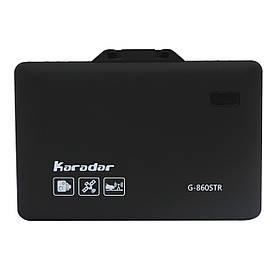 Радар-детектор Karadar G-860STR (3143-8539a)