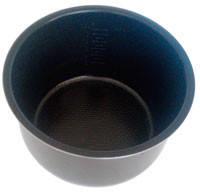 Каструля, чаша для мультиварки Moulinex CE502832, CE503132 SS-994502
