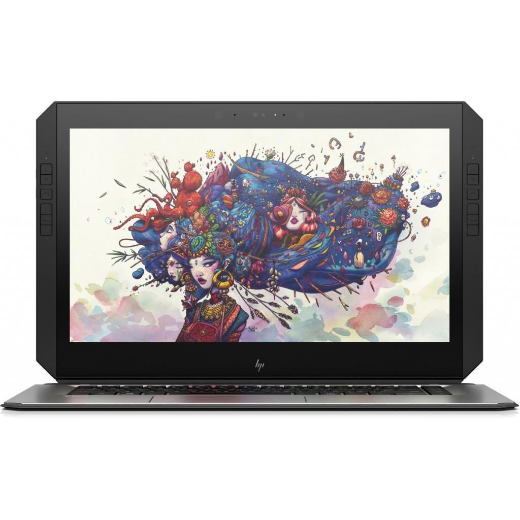 Ноутбук HP ZBook Studio x2 G4 (2ZC11EA)