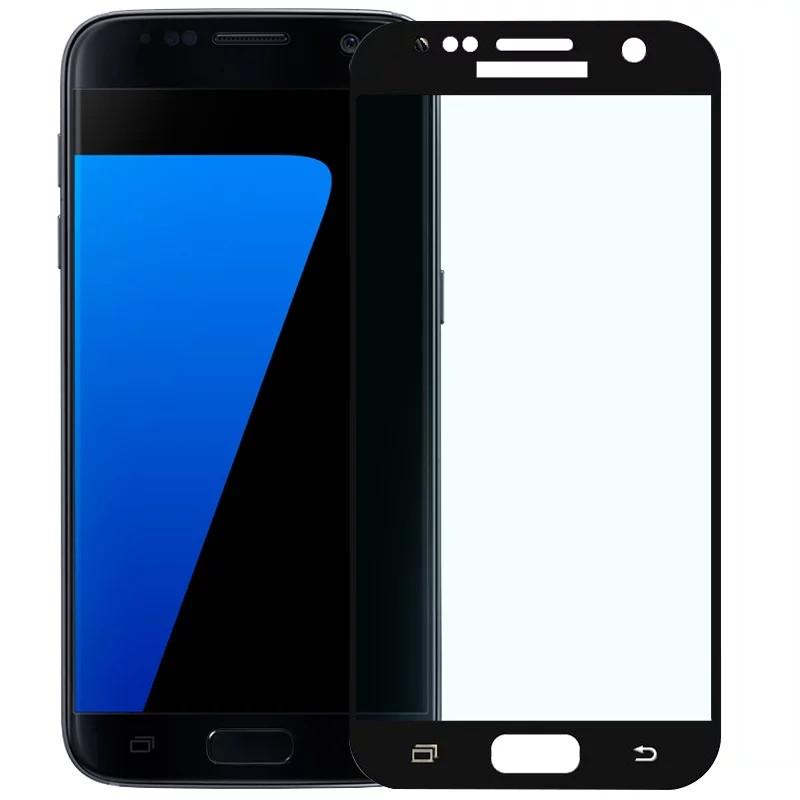 Защитное стекло для Glass 3D для Samsung Galaxy S6 Edge G925 Gold (MB_723329129)