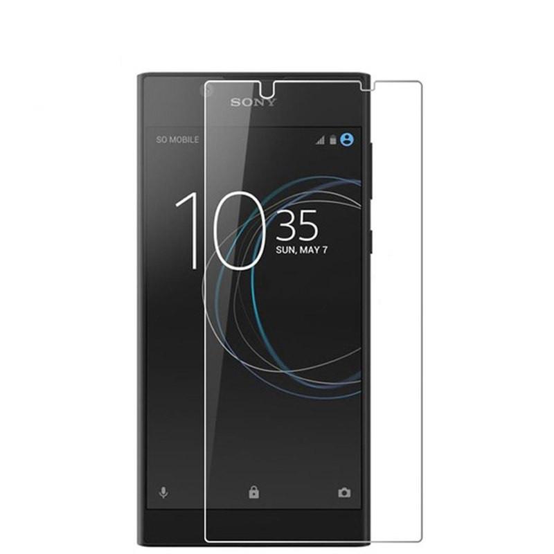 Защитное стекло Glass 2.5D для Sony Xperia L1 (13561)